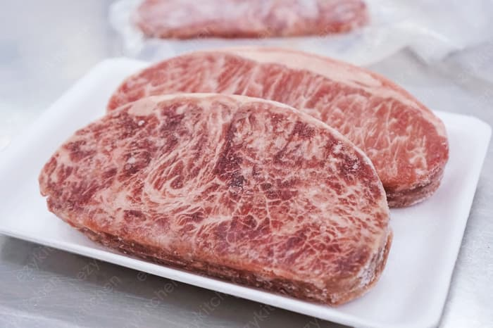Meltmeat Steak 1kg